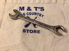 """Matco Tools USA 5/8"""" Open End/Flare Nut Line Wrench WFC206"""
