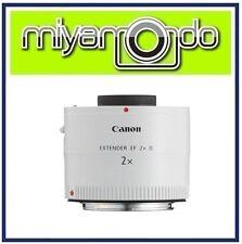 Canon EF Lens Extender 2.0X III