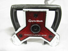 """Used Rh Taylormade Daddy Long Legs 35"""" Putter"""