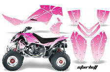 Polaris Outlaw 500/525 ATV AMR Racing Graphics Sticker Kits 06-08 Decals STARLET