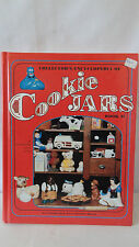 The Updated Collector's Encyclopedia  Of Cookie Jars Book ll #A2312