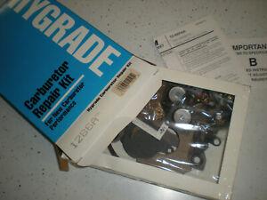 77 78 79 80 81 1977 1978 1979 1980 1981 FORD JEEP MERCURY Carburetor Repair Kit