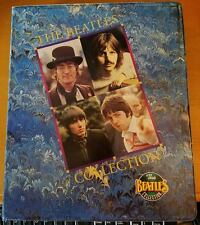 THE BEATLES CARDS WITH BINDER●RIVER GROUP●1993●APPLE●220 CARDS●FULL BOX OF CARDS
