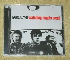 Alex Lloyd - Watching Angels Mend : 2002 EMI CD