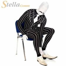 Lycra/Spandex Complete Outfit Costumes for Men
