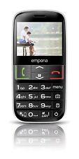 EMPORIA Euphoria V50 Großtastenhandy Beleuchtet Mobiltelefon Handy