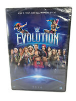 WWE Evolution Women's PPV Main Event With Rhonda Rousey 2018 Edition New
