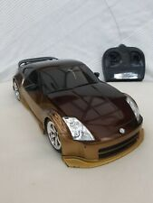 The Fast and the Furious: Tokyo Drift RC Sports Car