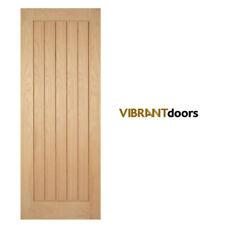 Mexicano Oak Door Internal Door