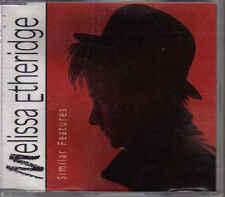 Melissa Etheridge-Similar Features cd maxi single