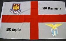 More details for **design your own flag, printed, custom personalised, best quality!**