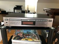 JVC XL-V151 CD Player Perfect Working Condition