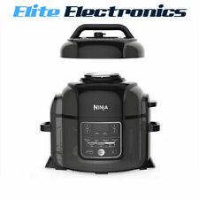 Nutri Ninja OP300 Foodi Multi Pressure Cooker Steamer & Air Fryer