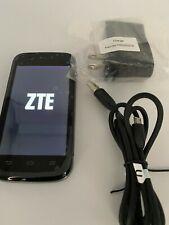 ZTE Concord II Z730 - 2 GB(1.54GB) - Blue MetroPCS Smartphone