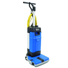 """New Clarke MA10 12E  12"""" Upright Floor Scrubber With Wand Kit & Carpet Care Kit"""
