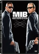 Men in Black / Men in Black 2 / Men in Black 3 [New Dvd] 2 Pack