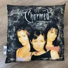 Charmed Sofa Cushion Holly Marie Combs Alyssa Milano Rose McGowan Shannen Dohert