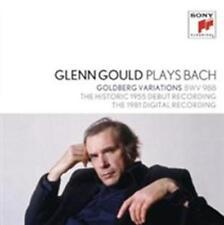 CD musicali, della classica e lirica Glenn Gould