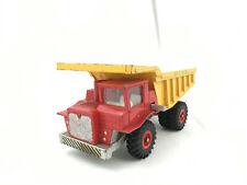 Vintage Dinky Toys 924 Aveling Barford Centaur Dump Quarry Truck Excellent NICE