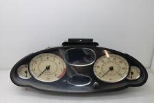 Rover 75 Tacho Tachometer Kombiinstrument Benziner 150 km/h 87001349 YAC112352