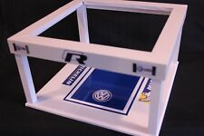 QSP Diorama 1:18 Volkswagen Rally Team Service Tent (comes without car) type 3
