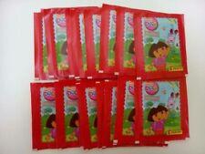 10 pochettes Dora l'exploratrice 2 - Panini - no merlin upper deck topps