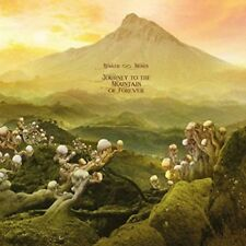 BINKER AND MOSES - JOURNEY TO THE MOUNTAIN OF FOREVER  2 VINYL LP NEUF