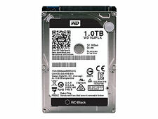 "Western Digital BLACK WD10JPLX 7200RPM 1TB, 2.5"" Laptop Hard Disk Drive"