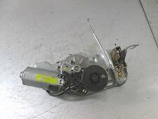 Renault Laguna 1 Kombi Scheibenwischermotor hinten Bj 1999 Bosch 1397020052