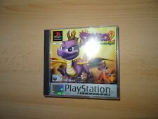 Spyro 2 Gateway To Glimmer PS1  pal version MINT COLLECTORS