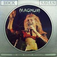 Magnum - 80's Interview Picture Disc [New Vinyl]