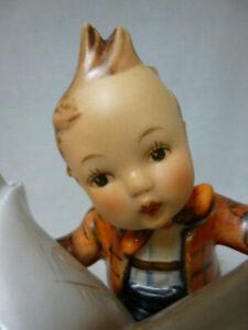 """SPECIAL NAMES""   SAMPLES ONLY  ""VERY RARE""  MI Hummel / Goebel figurine Hum 184"