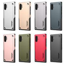 Spigen For Samsung Galaxy Note 10 PLUS [Hybrid Armor] Case TPU Cover Bumper Slim