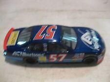 Nascar Ford Taurus #57 Robert Pressley Albertsons 124 Scale Diecast 2000 dc634