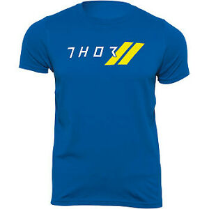Thor 2022 Youth Prime T-Shirt Blue All Sizes