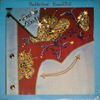 Freddie Hart - Born A Fool (NM/NM) [06-1443] vinyl LP