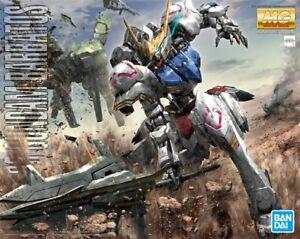 BANDAI MG 1/100 Gundam Plastic Model Kit Iron-Blooded Orphans Barbatos AU STOCK