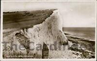 SEAFORD Seaford Head Postcard SUSSEX Excel Series