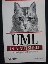 UML in a Nutshell Alhir, Sinan Si