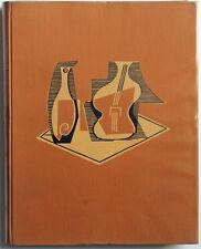 Livre Lionello Venturi La Peintue Contemporaine edition en français