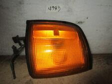 Isuzu Pick Up Right Side Amber Parking Turn Signal 12V 38W