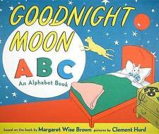 Goodnight Moon ABC: An Alphabet Book by Margaret Wise Brown (Hardback, 2010)