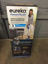 EUREKA POWERPLUS SWIVEL STEERING & SELF-PROPELLED