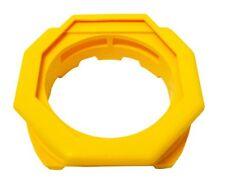 Zodiac Baracuda G2, G3, G4 Yellow Foot Pad Fits Part No. W70327, W83275, W72855