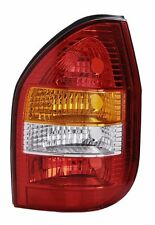 FEUX ARRIERE RIGHT AMBER VAUXHALL ZAFIRA A 2,2 16S 03/1999-06/2005