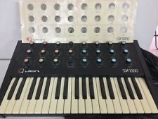 Sintetizador Jen SX1000 Synthetone Mono-Synth
