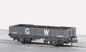 Peco NR-7W N Gauge GWR Tube Wagon