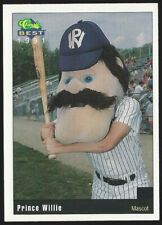 1991 Classic Best Prince William Cannons Minor League Baseball card PICK player