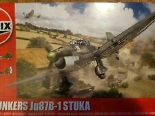 AIRFIX 07114 1/48 JUNKERS JU 87B-1 STUKA