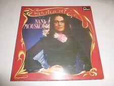 NANA MOUSKOURI - Spotlight On Nana Mouskouri - UK Fontana label 24-track 2-LP